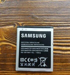 Аккамулятор SAMSUNG 7562