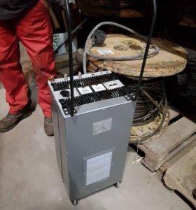 Зарядное устройство ЗМА-1261А 2012