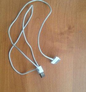 Айфоновский USB провод