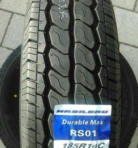 Habilead 185/80R14C RS01