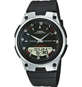 Часы Casio AW-80-1AVCB