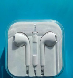 Гарнитура Apple