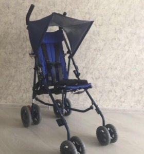 Кресло коляска для детей с дцп 7000АТ Barry