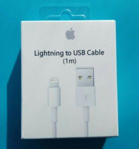 USB кабель Apple iPhone