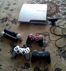 Playstation 3 (ps 3)