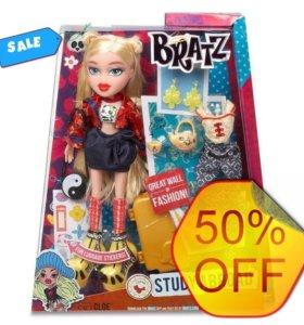 Bratz кукла