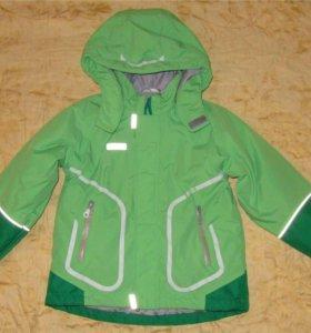 Мембранная куртка Lassie by Reima р.122-128