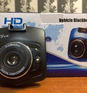 Видеорегистратор Blackbox DVR новый магазин