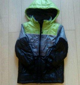 Куртка outvencher