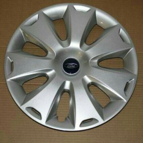 Колпаки на Ford Focus