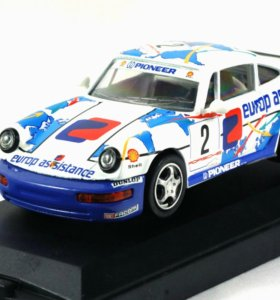 PORSCHE 911 964 Carrera Cup 3 PIONEER 1:43