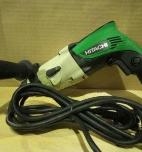 Перфоратор Hitachi DH22PG