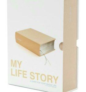 Дневник 'My Life Story'