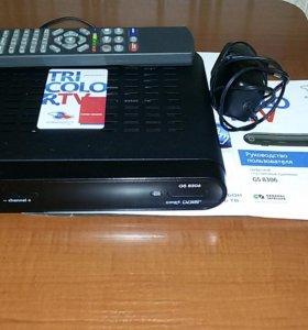 Цифровой спутник.приемник FULL HD GS 8306