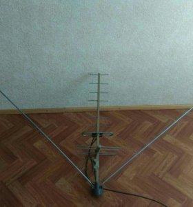 Антенна TV