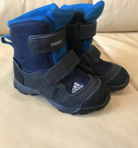 Сапоги Adidas зима