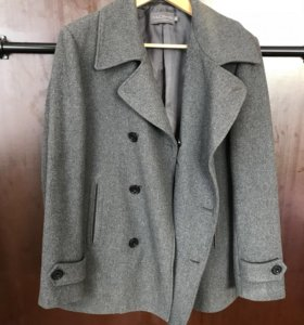 Пальто мужское McCrain
