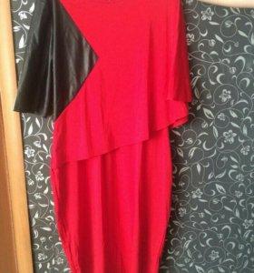 Продам красивые платья, 52-54 размера