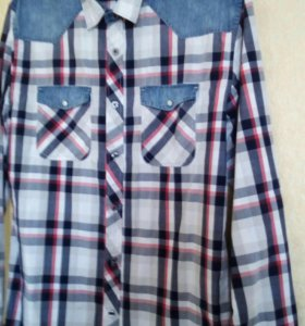 Рубашка О'STIN
