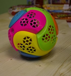 мяч BOUNCE