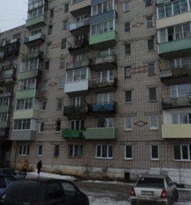 Квартира, 1 комната, 20.7 м²