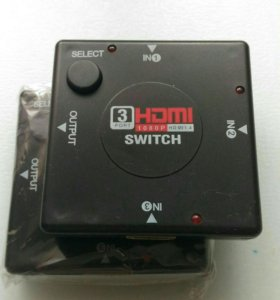 HDMI Switch
