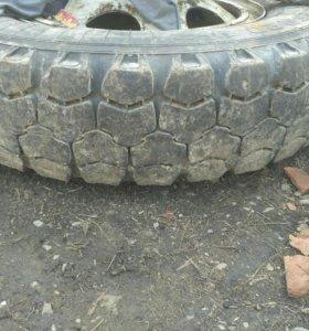 колёса МТЗ