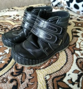 22 р-р ботинки скороход