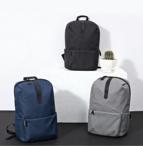 Рюкзак Xiaomi 20Л Leisure Backpack