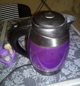 Электро чайник торг