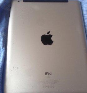 iPad 16