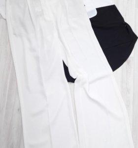 Zara брюки р.М 46-48