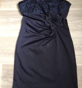 Платье р.38-42