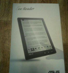 Электронная книга Eee Reader Wi-Fi