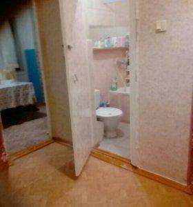 Квартира одно комнатная