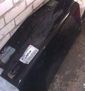 Крышка багажник ваз 2110