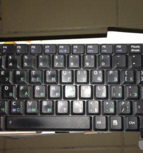 Клавиатура для ноутбука Asus X53K