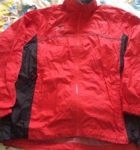 Куртка и штаны на рост 164-170