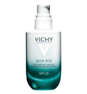 Vichy Новый крем для лица Slow age