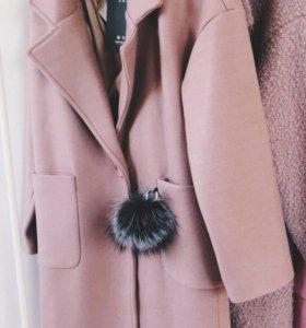 Нежное пальто