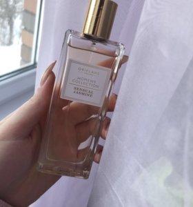 Туалетная вода парфюм орифлейм sensual jasmine