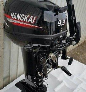 Лодочный мотор Ханкай 9,9
