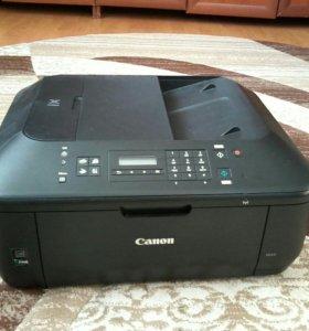 Принтер Canon PIXMA MX 470 (принтер, сканер, копир