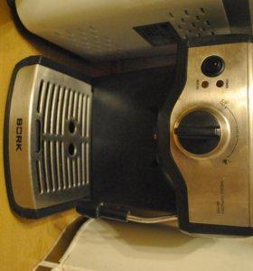 Кофеварка Bork CM EMP 9617 BK