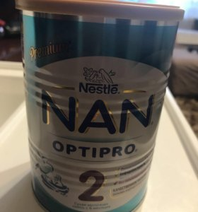 Смесь NAN 2. optipro.