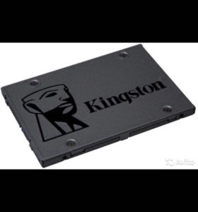 Kingston ssd 120 gb v400