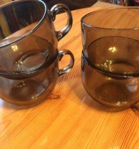 Чашки-супницы