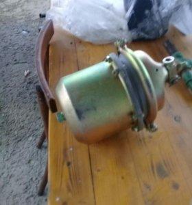 Энерго акамулятор на камаз -зил