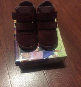 Детская обувь Dandinо
