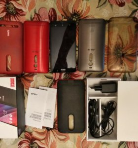 Asus Zenfone 2 ZE551ML 4Gb 16Gb